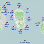Indonesian Dive Sites